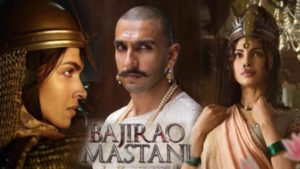 Hindi Songs – Listen And Download Bajirao Mastani Movie MP3 Songs