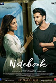 Hindi Song- Listen And Download Notebook MP3 Songs