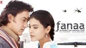 Hindi Songs – Listen And Download Fanaa Movie MP3 Songs