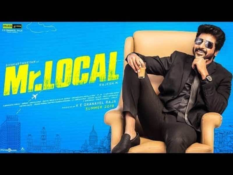 Mr. Local Songs Download: Mr. Local MP3 Tamil Songs Online Free on blogger.com