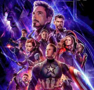 Avengers Endgame Soundtrack Listen and Download