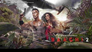 Hindi Songs Listen and Download – Baaghi 2 MP3 Songs