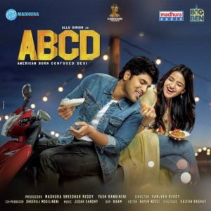 Telugu Songs Listen and Download – ABCD – American Born Confused Desi MP3 Songs