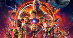 Avengers Infinity War Soundtrack Listen and Download