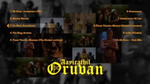 Tamil Movie Ayirathil Oruvan MP3 Songs Download – Un Mela Aasadhaan, Oh Eesa, Maalai Neram, Thaai Thindra Manne, Pemmane, Indha Paadhai