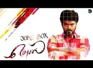 Mersal MP3 Songs Download