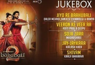 Telugu Movie Baahubali 2 MP3 Songs download