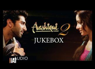 Hindi Movie Aashiqui 2 MP3 Songs Download