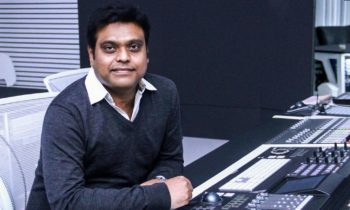 Harris Jayaraj Movies Music, News and Updates